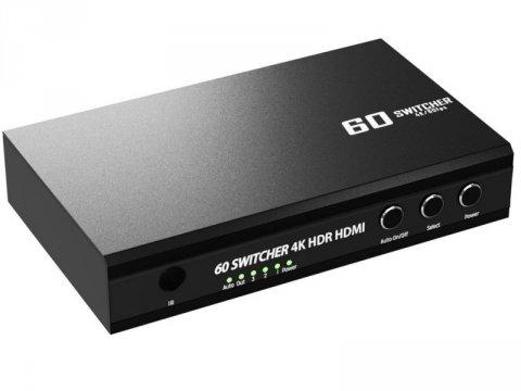 AREA SD-HDR3SW /60 SWITCHER 01 周辺機器 モバイル PCパーツ 入力デバイス PC・映像切替/分配器