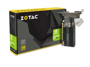 ZT-71301-20L (ZOTAC GeForce GT 710 1GB DDR3 LP)