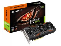 GIGABYTE GV-N107TGAMING-8GD