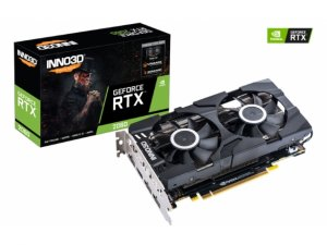 GEFORCE RTX 2060 TWIN X2