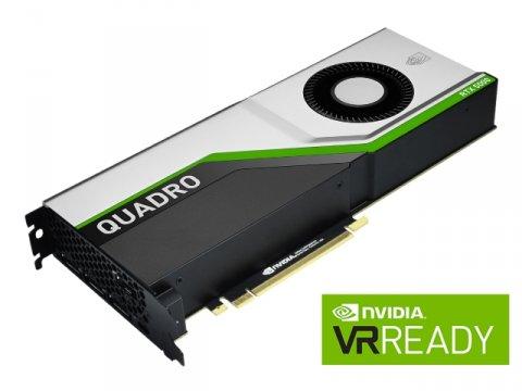 ENQR5000-16GER (NVIDIA Quadro RTX 5000)