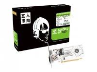玄人志向 GF-GT1030-E2GB/LP/D5