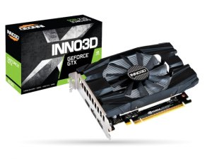 GEFORCE GTX 1650 COMPACT