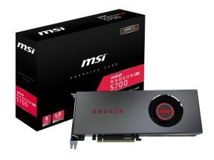 Radeon RX5700 8G