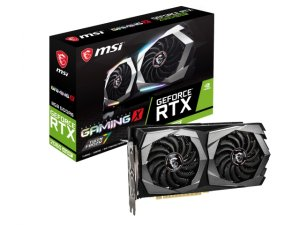 GeForce RTX 2060 SUPER GAMING X