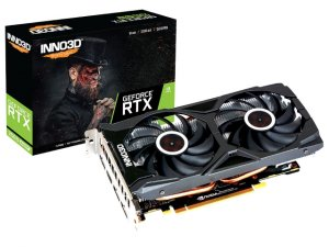 INNO3D GEFORCE RTX 2060 SUPER TWIN X2 OC