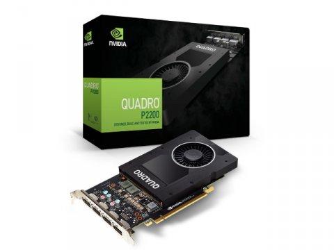 EQP2200-5GER (NVIDIA Quadro P2200)