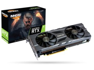 GEFORCE RTX 2080 SUPER TWIN X2 OC