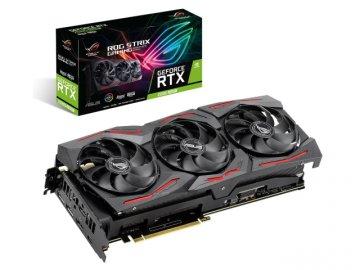 ASUS ROG-STRIX-RTX2080S-A8G-GAMING 01 PCパーツ グラフィック・ビデオカード PCI-EXPRESS