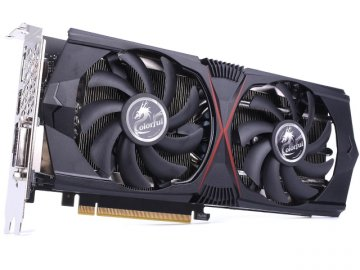 Colorful RTX 2060 SUPER 8G Limited 01 PCパーツ グラフィック・ビデオカード PCI-EXPRESS