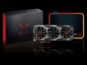 Red Devil Radeon RX 5700 XT (Limited Edition)
