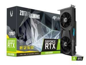 ZOTAC GAMING GeForce RTX 2060 SUPER AMP
