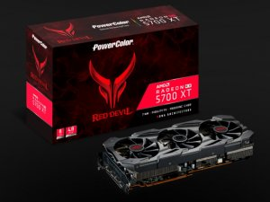 Red Devil Radeon RX 5700 XT
