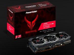Red Devil Radeon RX 5700