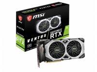 MSI GeForce RTX 2080 SUPER VENTUS XS OC