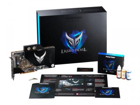 Liquid Devil Radeon RX 5700 XT