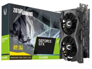 ZOTAC GAMING GeForce GTX 1650 SUPER Twin Fan