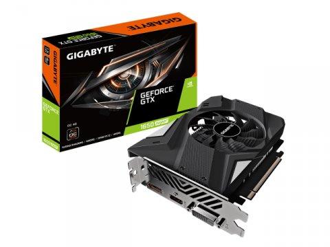 GIGABYTE GV-N165SOC-4GD