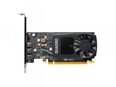 EQP400-2GER2 (NVIDIA Quadro P400)