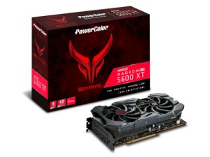 Red Devil Radeon RX 5600 XT