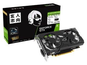 GF-GTX1650D6-E4GB