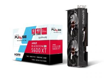 SAPPHIRE RX5600XT 11296-05-20G VD7311 01 PCパーツ グラフィック・ビデオカード PCI-EXPRESS