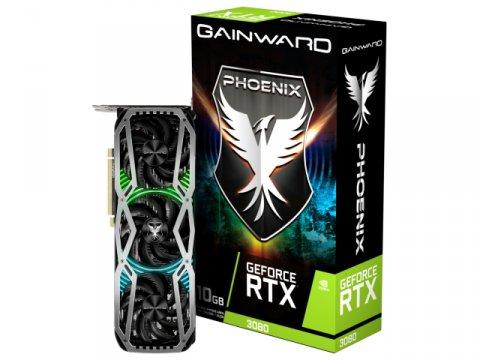 GAINWARD NED3080019IA-132AX-G