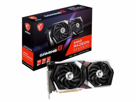 Radeon RX 6700 XT GAMING X 12G