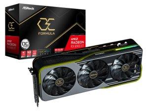 Radeon RX 6900 XT OC Formula 16GB
