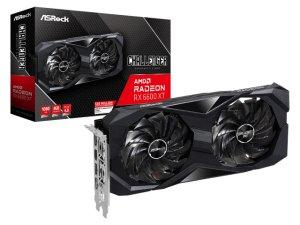 Radeon RX 6600 XT Challenger D 8GB OC