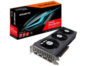 Radeon RX 6600 XT EAGLE 8G