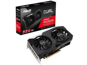 DUAL-RX6600XT-O8G