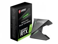 MSI GeForce RTX NVLink GPU BRIDGE