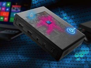 DRECAP BOX DC-HE1U