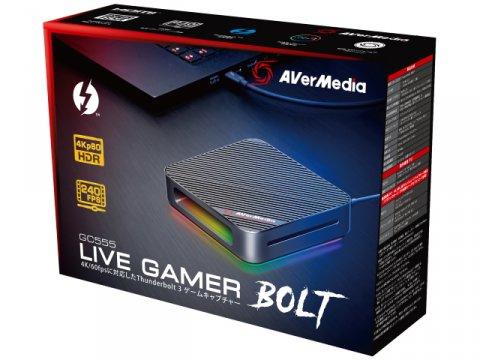 AverMedia GC555/Live Gamer BOLT