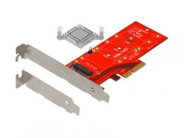 OWLTECH OWL-PCEXM2-03 01 PCパーツ 周辺機器 拡張カード 変換アダプタ
