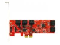 玄人志向 SATA3I10-PCIE