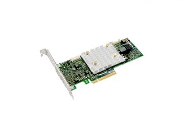 Adaptec SmartRAID3151-4i 2294900-R 01 PCパーツ 周辺機器 拡張カード RAID・RAID関連
