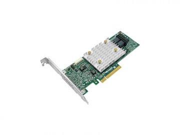 Adaptec SmartHBA2100-8i 2290400-R 01 PCパーツ 周辺機器 拡張カード RAID・RAID関連