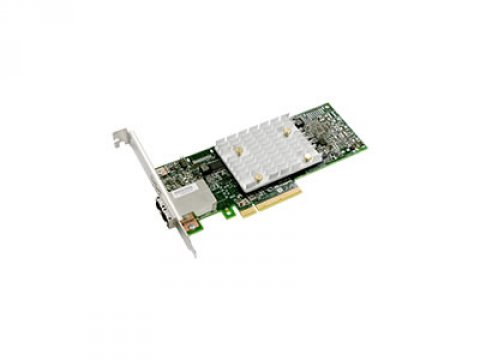 Adaptec HBA1100-8e 2293300-R