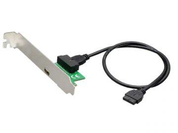 AREA SD-UP19C30C PORT INTAKE C 01 PCパーツ 周辺機器 拡張カード USB・IEEE1394カード