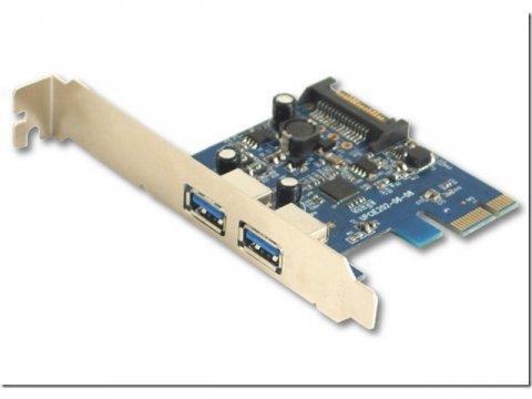 AOTECH AOK-USB3-2PG2