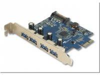 AOTECH AOK-USB3-4P