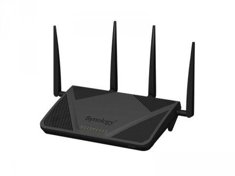 Synology RT2600ac 01 PCパーツ 周辺機器 ネットワーク関連 無線ネットワーク関連