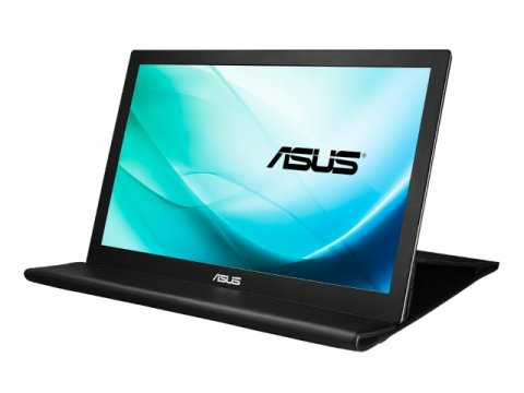 ASUS MB169B+ (15.6inch USB3.0 FULL HD)