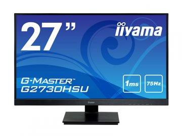 G2730HSU-B1 01 周辺機器 PCパーツ ゲーム モニター 液晶モニター