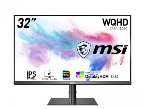 MSI CREATOR-PS321QR