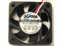 長尾 X-FAN RDL4010S 4200RPM 4042SL