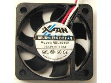 長尾 X-FAN RDL4010NMB 4200RPM 4042BB 01 PCパーツ クーラー | FAN | 冷却関連 セカンドファン