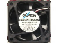長尾 X-FAN RDM6020SBK 3000RPM 6030SL